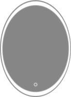 Зеркало Алмаз-Люкс ЗП-80 (57x77) -