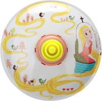 Игрушка детская Happy Baby Yola / 331852 (принцесса) -