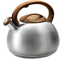 Чайник со свистком Lara LR00-78 (матовый) -