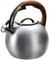 Чайник со свистком Lara LR00-82 -