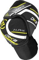 Налокотники хоккейные Warrior DX3 JR Elbow Pad / DX3EPJR9-M -