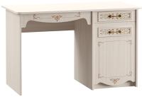 Письменный стол Mobi Флоренция 12.24 (ясень анкор MX 1879) -