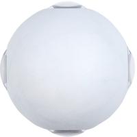 Светильник Ambrella FW134 WH/S (белый/песок) -