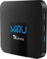 Медиаплеер Miru TX3 Mini 2ГБ/16ГБ -