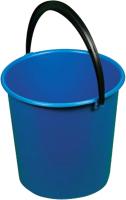 Ведро OfficeClean 10л (синий) -