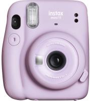 Фотоаппарат с мгновенной печатью Fujifilm Instax Mini 11 (Purple) -