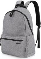 Рюкзак Himawari HW-125 (серый) -