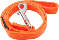 Поводок Puppia Neon / PAPA-AL1325-OR-M (оранжевый) -