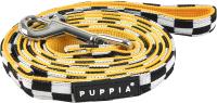 Поводок Puppia Racer / PATD-AL1767-YE-M (желтый) -