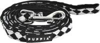 Поводок Puppia Racer / PATD-AL1767-BK-M (черный) -