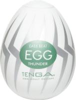 Мастурбатор для пениса Tenga Thunder 19199 / EGG-007 -