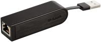 Сетевой адаптер D-Link DUB-E100/E1A -
