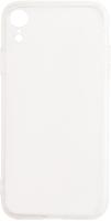 Чехол-накладка Volare Rosso Acryl для iPhone XR (прозрачный) -