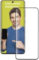 Защитное стекло для телефона Volare Rosso 3D для Galaxy S20 (черный) -