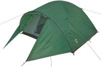 Палатка Jungle Camp Vermont 3 / 70825 (зеленый) -
