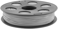 Пластик для 3D печати Bestfilament PET-G 1.75мм 500г (светло-серый) -