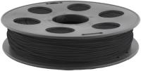 Пластик для 3D печати Bestfilament PET-G 1.75мм 500г (темно-серый) -