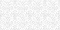 Декоративная плитка Нефрит-Керамика Алькора / 00-00-5-08-00-00-1481 (400x200, белый) -