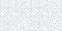 Декоративная плитка Нефрит-Керамика Алькора / 00-00-5-08-00-00-1482 (400x200, белый) -