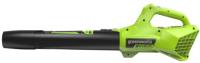 Воздуходувка Greenworks G24AB (2404807) -
