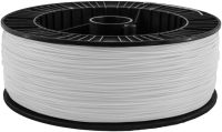 Пластик для 3D печати Bestfilament PLA 1.75мм 2.5кг (светло-серый) -