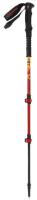 Трекинговые палки VikinG Lhotse / 610/20/7980-34 (красный) -