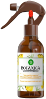 Спрей парфюмированный Air Wick Botanica свежий ананас и тунисский розмарин (236мл) -