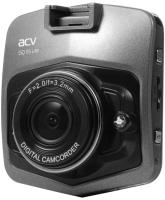 Автомобильный видеорегистратор ACV GQ115 (Black) -