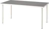 Письменный стол Ikea Линнмон/Олов 193.313.35 -