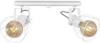 Потолочный светильник N&B Light Остин 30908 (белый матовый) -