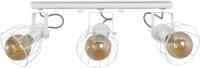 Потолочный светильник N&B Light Остин 40988 (белый матовый) -