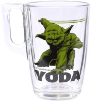 Кружка ОСЗ Star Wars Yoda / L7397ДЗSWYoda -