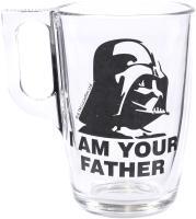 Кружка ОСЗ Star Wars Darth Vader / L7397ДЗStarWars -