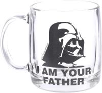 Кружка ОСЗ Star Wars Darth Vader / H8502ДЗStarWars -