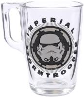 Кружка ОСЗ Star Wars Stormtrooper / L7397ДЗStormtr -