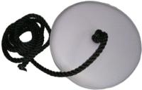 Тарзанка подвесная Rokids Лиана (серый/черный) -