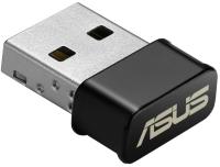 Беспроводной адаптер Asus Nano USB-AC53 -