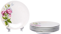 Набор тарелок Добруш Универсал Соната / 9С2685Ф34 (6пр) -