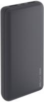 Портативное зарядное устройство Deppa NRG Power 20000 mAh / 33551 (серый) -