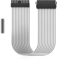 Удлинитель Deepcool EC300-24P-WH (DP-EC300-24P-WH) -
