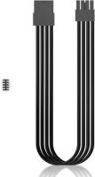 Удлинитель Deepcool EC300-PCI-E-BK (DP-EC300-PCI-E-BK) -