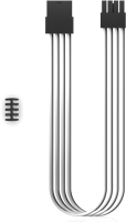 Удлинитель Deepcool EC300-PCI-E-WH (DP-EC300-PCI-E-WH) -
