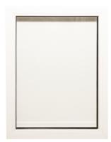 Окно ПВХ Добрае акенца Глухое 3 стекла (800x600) -