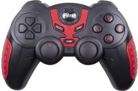 Геймпад Ritmix GP-030BTH (черный/красный) -