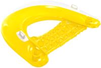Надувной плот Intex Sit 'N Float / 58859 (желтый) -