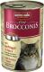 Корм для кошек Animonda Brocconis с домашней птицей и сердцем (400г) -