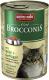 Корм для кошек Animonda Brocconis дичь с домашней птицей (400г) -