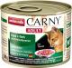 Корм для кошек Animonda Carny Adult с говядиной, олениной и клюквой (200г) -