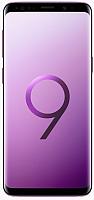 Смартфон Samsung Galaxy S9+ Dual 256GB / G965F (фиолетовый) -