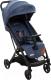 Детская прогулочная коляска Coto baby Riva (16/джинс) -